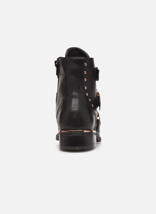 Boots en enkellaarsjes I Love Shoes THAUDREY Zwart rechts