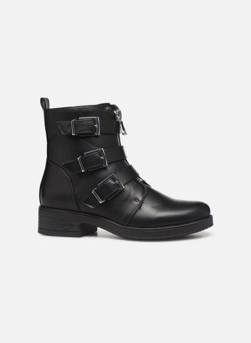 Stiefeletten & Boots I Love Shoes THAMY schwarz ansicht von hinten