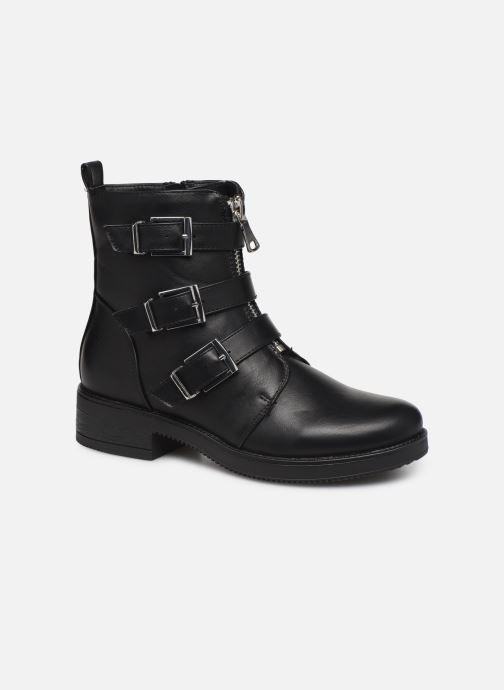 Boots en enkellaarsjes I Love Shoes THAMY Zwart detail