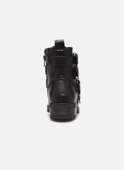 Botines  I Love Shoes THALIVIA Negro vista lateral derecha