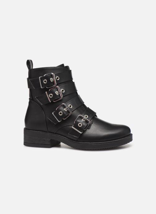 Botines  I Love Shoes THALIVIA Negro vistra trasera