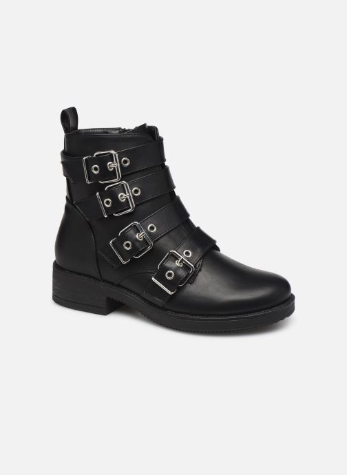 Stivaletti e tronchetti I Love Shoes THALIVIA Nero vedi dettaglio/paio