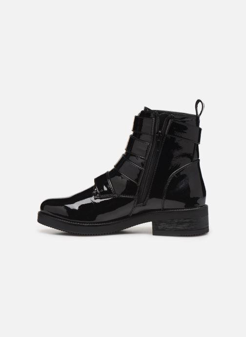 Boots en enkellaarsjes I Love Shoes THALIVIA Zwart voorkant