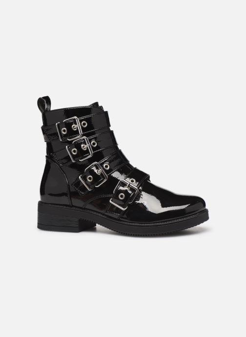 Boots en enkellaarsjes I Love Shoes THALIVIA Zwart achterkant