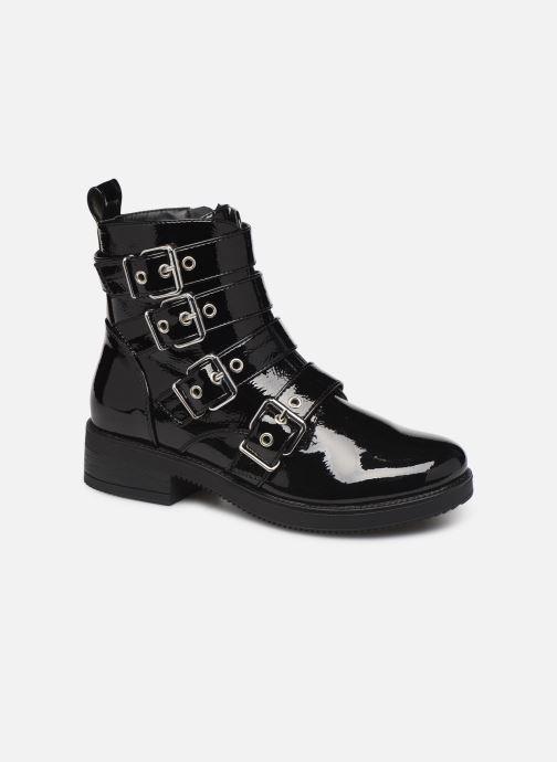 Ankelstøvler I Love Shoes THALIVIA Sort detaljeret billede af skoene