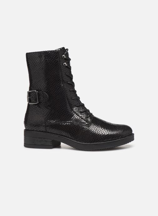 Botines  I Love Shoes THANGEL Negro vistra trasera