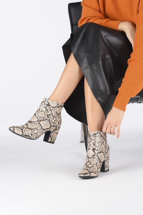 Ankelstøvler I Love Shoes THAMBER Beige se forneden