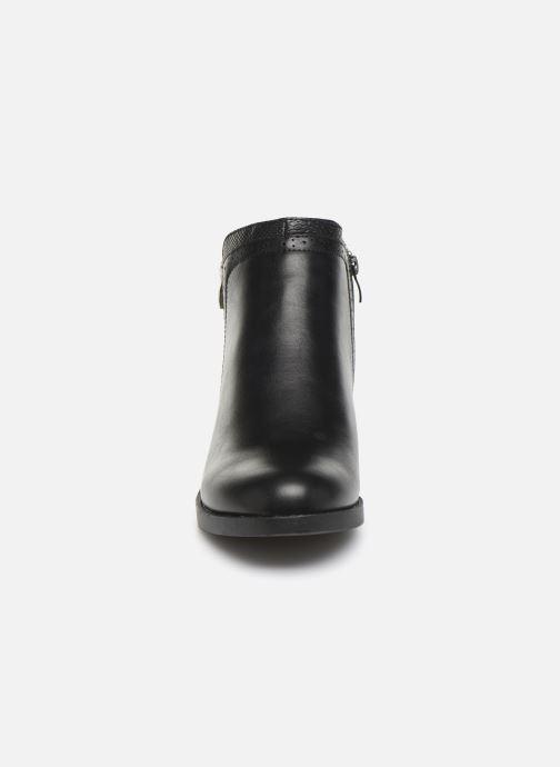 Bottines et boots I Love Shoes THALISON Noir vue portées chaussures