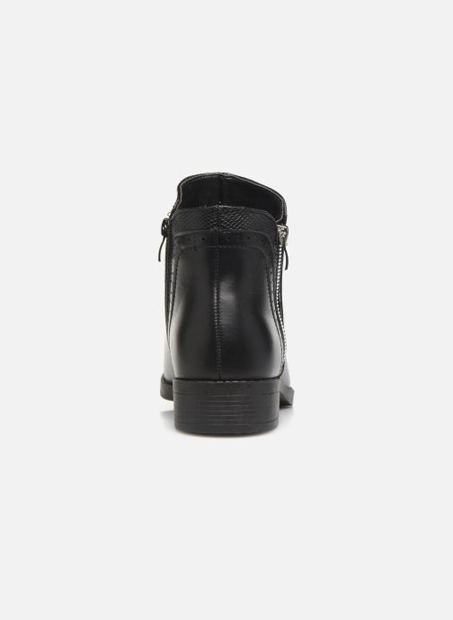 Stiefeletten & Boots I Love Shoes THALISON schwarz ansicht von rechts