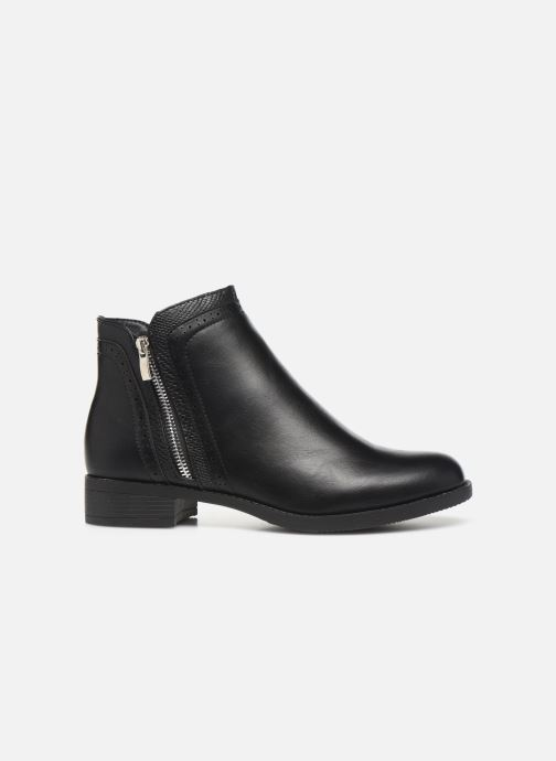 Boots en enkellaarsjes I Love Shoes THALISON Zwart achterkant