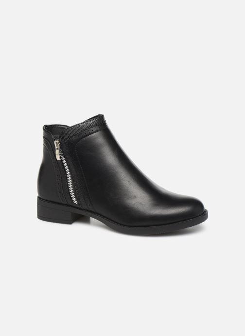 Ankelstøvler I Love Shoes THALISON Sort detaljeret billede af skoene