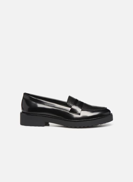 Mocassins I Love Shoes THELANIA Noir vue derrière