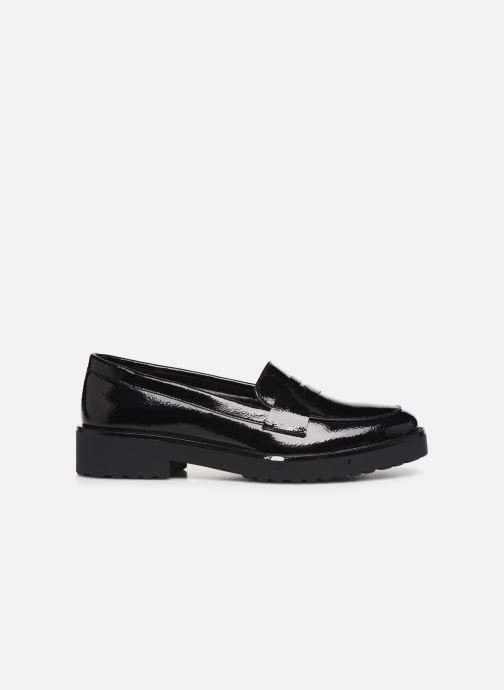 Slipper I Love Shoes THELANIA schwarz ansicht von hinten