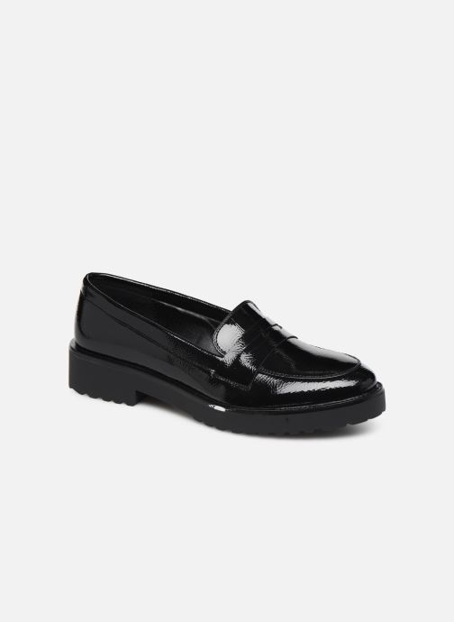 Slipper I Love Shoes THELANIA schwarz detaillierte ansicht/modell