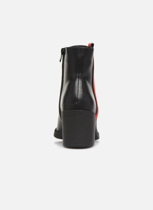 Botines  I Love Shoes THABBY Negro vista lateral derecha