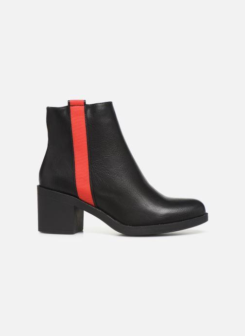 Ankelstøvler I Love Shoes THABBY Sort se bagfra