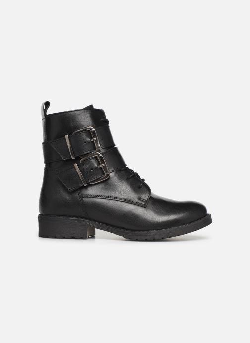 Bottines et boots I Love Shoes THEMPLE LEATHER Noir vue derrière