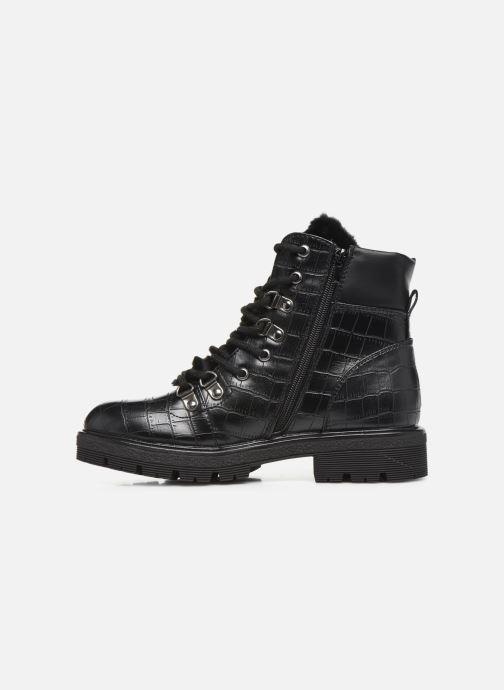 Boots en enkellaarsjes I Love Shoes THAREVO Zwart voorkant