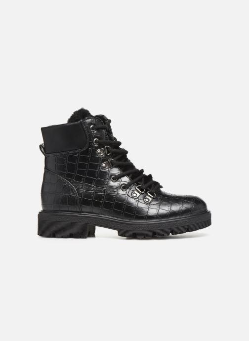 Boots en enkellaarsjes I Love Shoes THAREVO Zwart achterkant