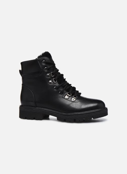 Botines  I Love Shoes THAREVO Negro vistra trasera