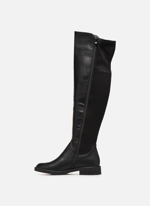 Stiefel I Love Shoes THARLEEN schwarz ansicht von vorne