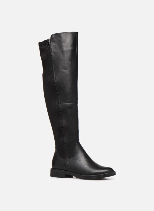 Bottes I Love Shoes THARLEEN Noir vue détail/paire