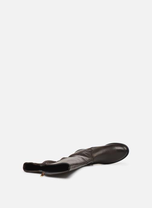 Bottes I Love Shoes THARLEEN Marron vue gauche