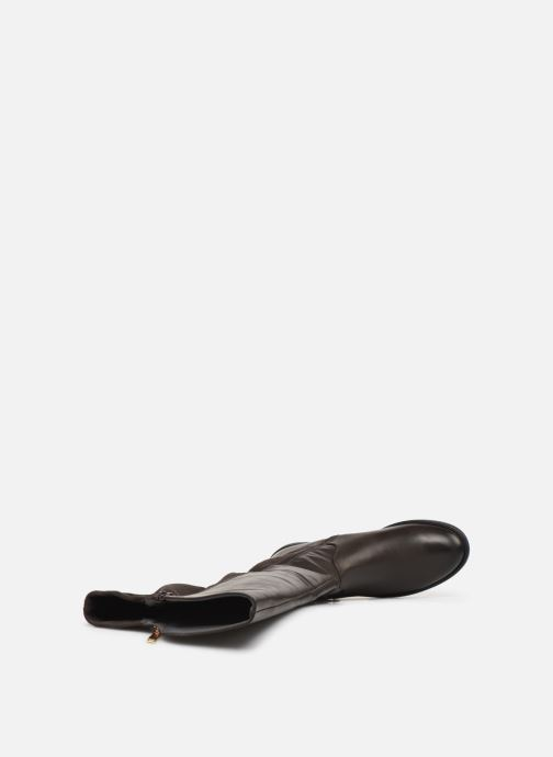 Stivali I Love Shoes THARLEEN Marrone immagine sinistra