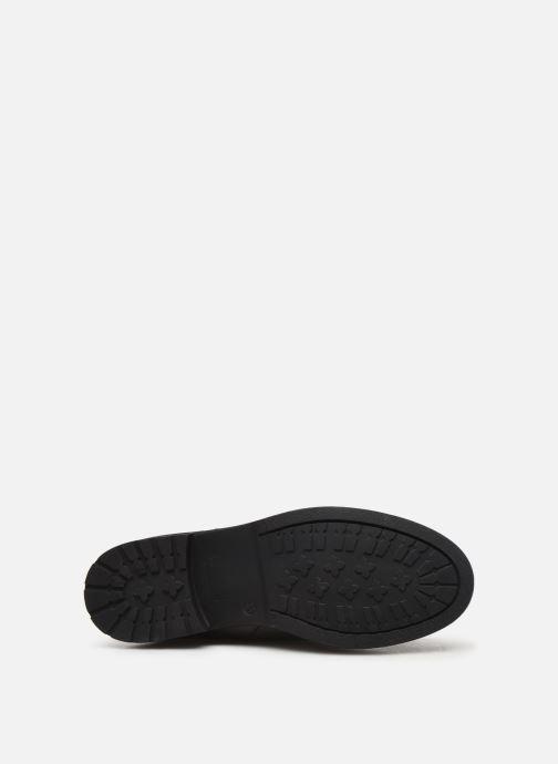 Laarzen I Love Shoes THARLEEN Bruin boven