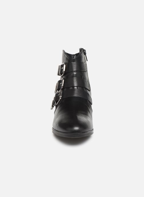 Botines  I Love Shoes THERRIE LEATHER Negro vista del modelo