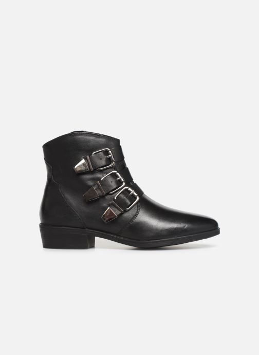 Botines  I Love Shoes THERRIE LEATHER Negro vistra trasera