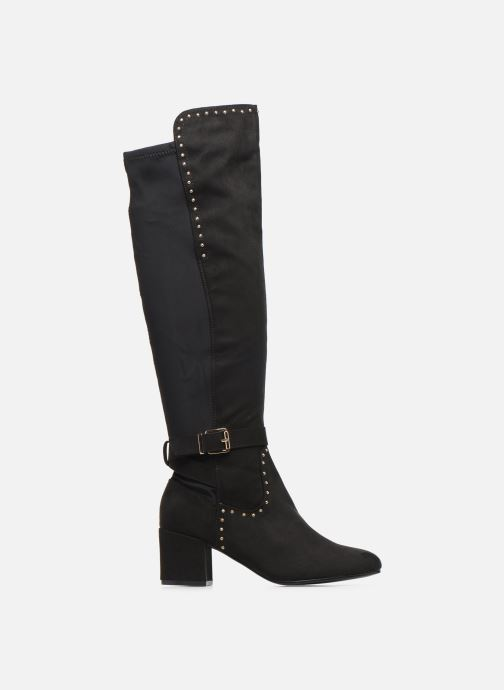 Botas I Love Shoes THADELYN Negro vistra trasera