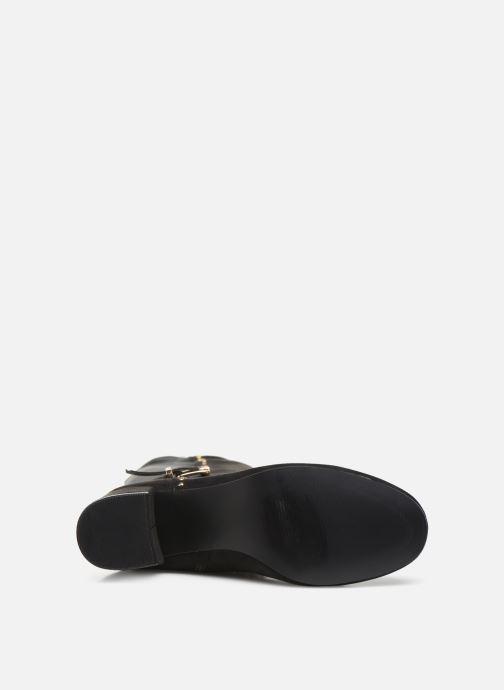 Botas I Love Shoes THADELYN Negro vista de arriba