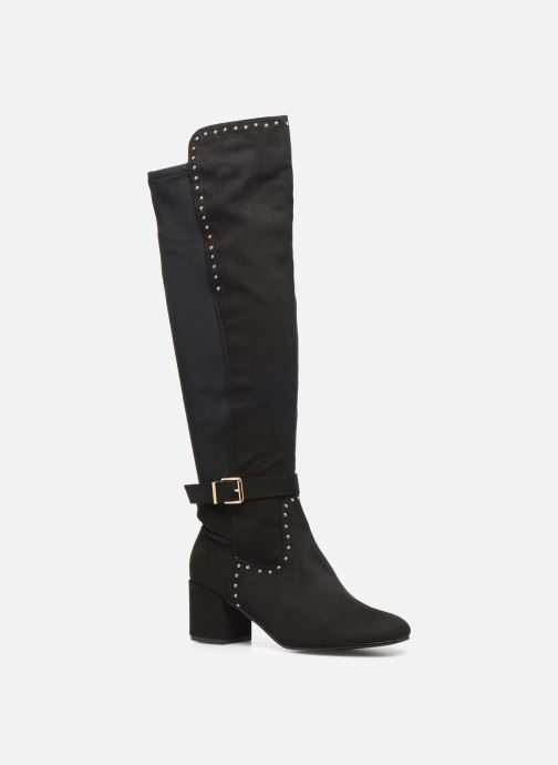 Boots & wellies I Love Shoes THADELYN Black detailed view/ Pair view