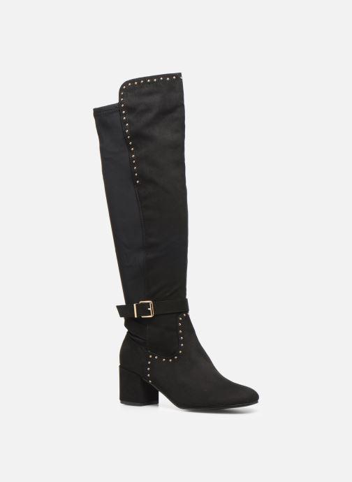 Botas I Love Shoes THADELYN Negro vista de detalle / par