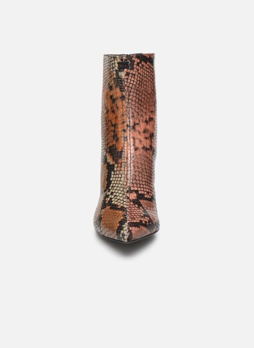 Boots en enkellaarsjes Zadig & Voltaire Glimmer Wild Multicolor model