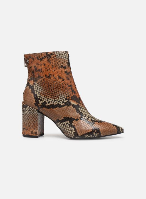 Ankle boots Zadig & Voltaire Glimmer Wild Multicolor back view
