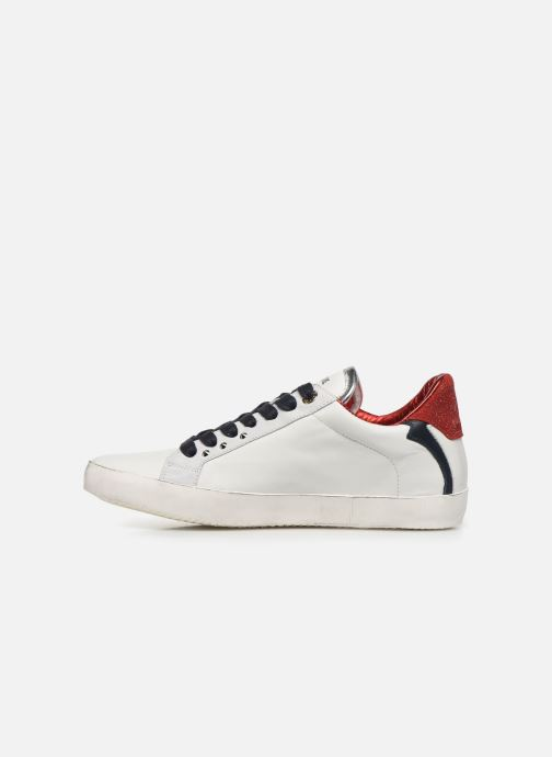 Sneakers Zadig & Voltaire Zadig Eye Multicolore immagine frontale