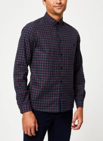Vêtements Accessoires SHIRT - BUTTON DOWN + POCKET