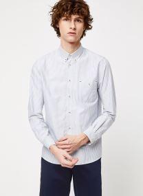 Vêtements Accessoires SHIRT - BUTTON DOWN + POCKET