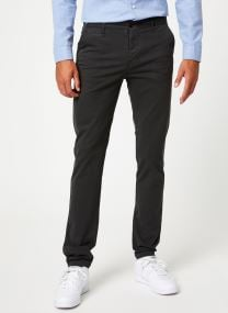 Kleding Accessoires PANTS - CHINO CLASSIC