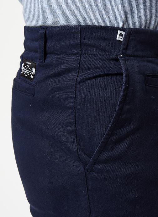 Vêtements Cuisse de Grenouille PANTS - CHINO CLASSIC Bleu vue face
