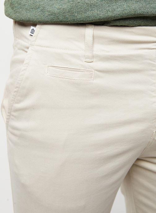Vêtements Cuisse de Grenouille PANTS - CHINO CLASSIC Beige vue face