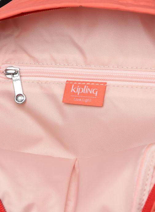 Per la scuola kipling HIPPO Rosa immagine posteriore