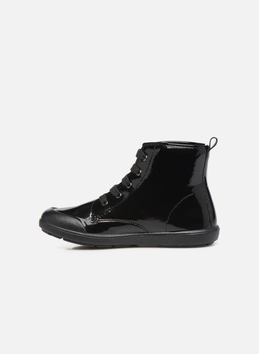 Boots en enkellaarsjes Conguitos Jl1 280 14 Zwart voorkant