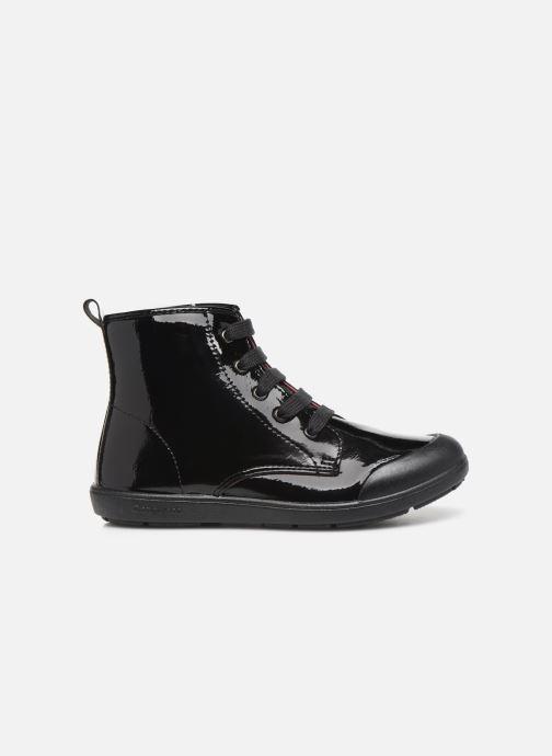 Boots en enkellaarsjes Conguitos Jl1 280 14 Zwart achterkant