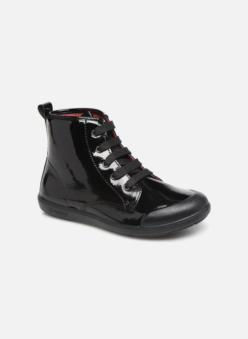 Boots en enkellaarsjes Conguitos Jl1 280 14 Zwart detail