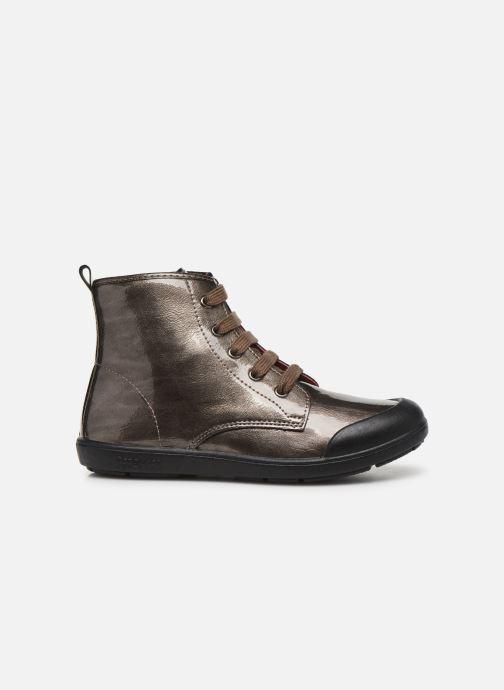 Bottines et boots Conguitos Jl1 280 14 Or et bronze vue derrière