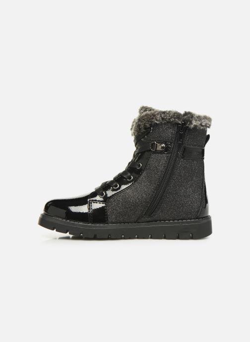 Bottines et boots Conguitos Jl1 112 92 Noir vue face