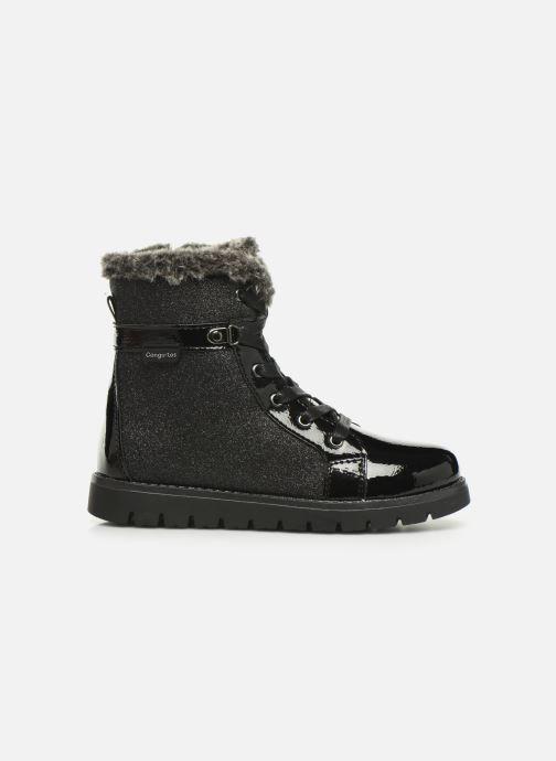 Bottines et boots Conguitos Jl1 112 92 Noir vue derrière